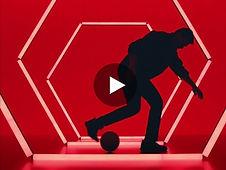 Doublure de Corentin Baron pour la publicité Louis Vuitton FIFA 2018 pour la coupe du monde en Russie. Le freestyler professionnel de l'équipe Trick Me a réalisé des gestes techniques avec le ballon pour doubler le mannequin de l'enseigne de mode de luxe. Un clip vidéo visible sur les réseaux sociaux et à la télévision.