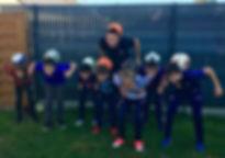 Anniversaire Football Freestyle avec Corentin Baron à Nantes, démonstration du freestyler professionnel et initiation pour apprendre les figures comme le tour du monde, le slap et la couronne. Une idée cadeau original pour surprendre votre enfant.