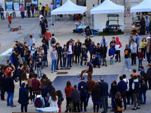 photo show niort festival