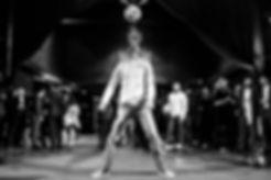 Show football freestyle pour la soirée de gala de l'olympique de marseille avec les joueurs de l'OM. Spectacle en duo avec deux artistes freestylers football de l'équipe Trick Me pour une animation professionnel et spectaculaire avec le ballon.
