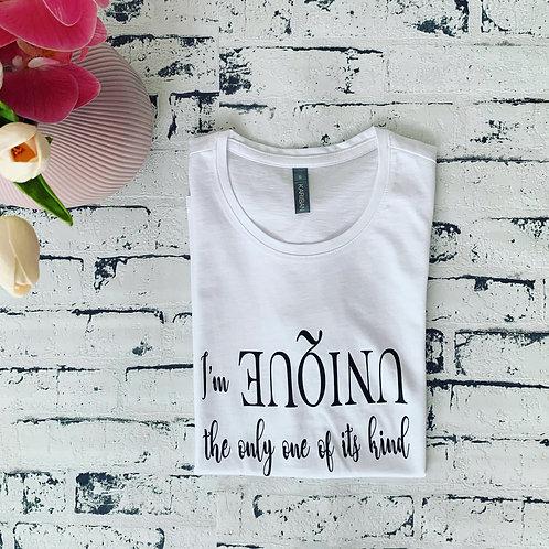 Majica UNIQUE