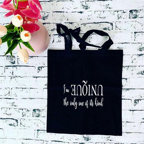 Nakupovalna vrečka UNIQUE