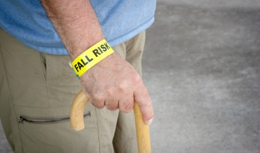Fall Prevention With Physical Therapy