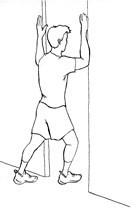 Easy Workplace Stretches to Perform to Prevent Pain