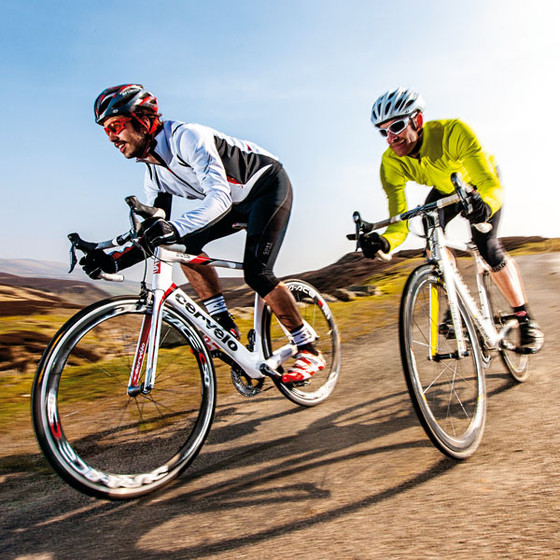 7 Ways to Prevent Injury in the Road Biker