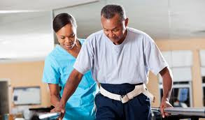 Physical Therapy Can Help Post Stroke Patients