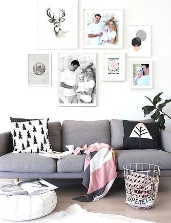 Home Deco - Olinvia K Photgraphy