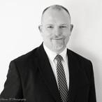 Business Headshot - Olinvia K Photography