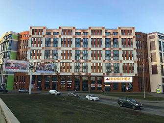 Агентство недвижимости Инженер. Проспект