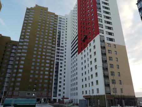 Только 31 января жители Челябинска смогут приобрести квартиру в Екатеринбурге с максимальной выгодой
