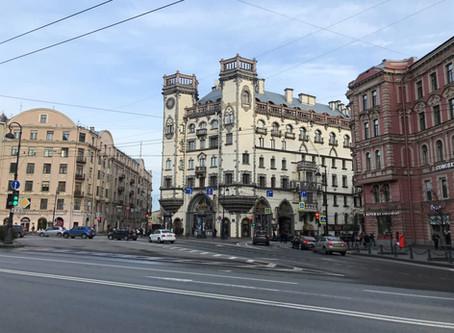 Из Челябинска в Санкт-Петербург: какова реальная цена переезда