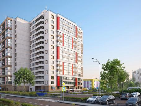 Успеть до Нового года: челябинцы смогут выгодно купить квартиру от застройщиков в Санкт-Петербурге