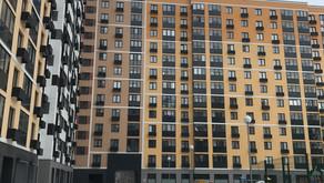 Ипотека в рассрочку от Сбербанка на объекты ЛСР в Москве