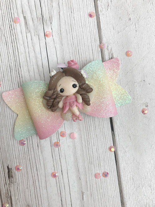 Fairy Hair Bow
