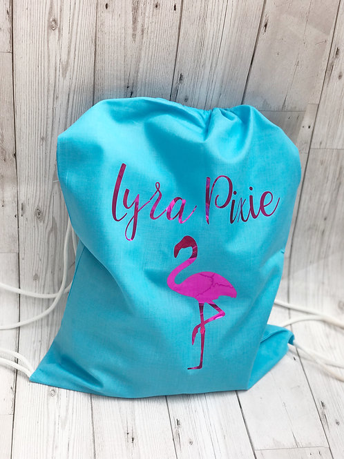 Flamingo Pe Bag
