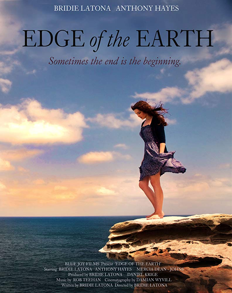 Edge of The Earth