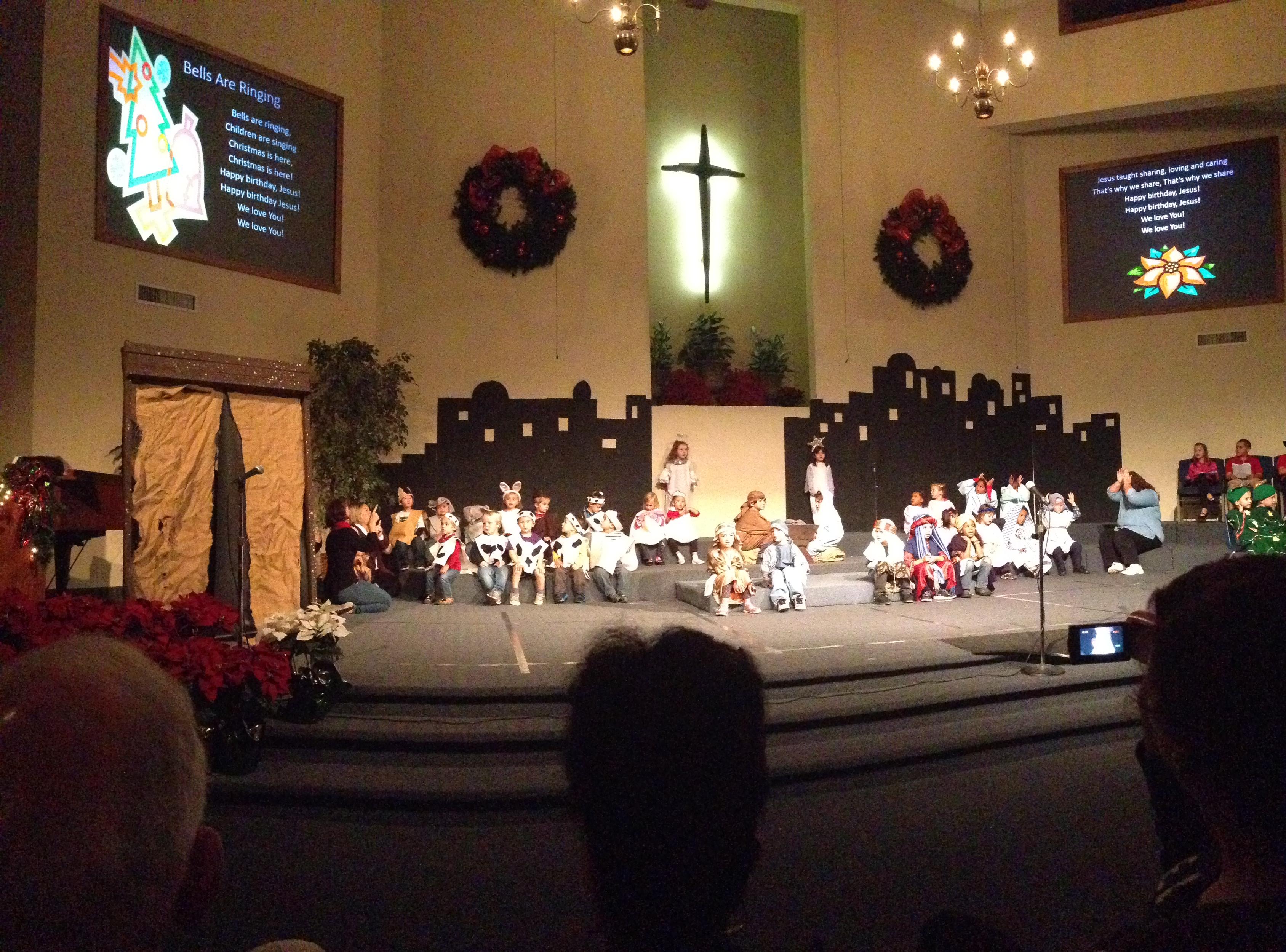 2013 Christmas Show