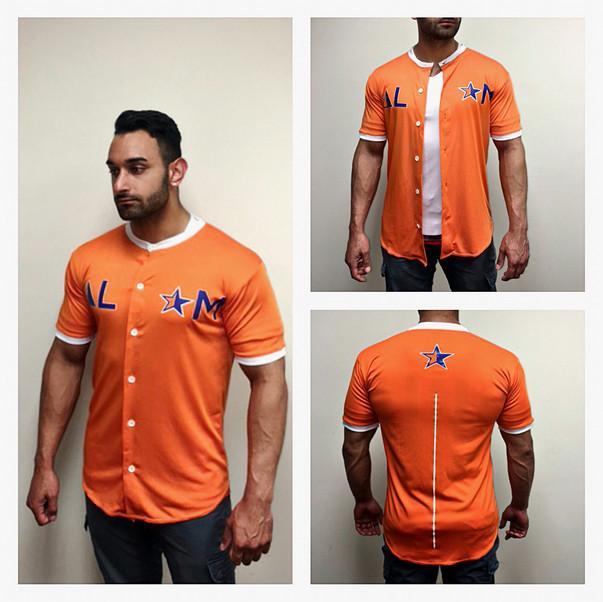 All Fame Baseball Shirt