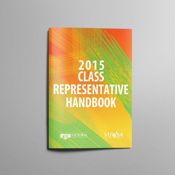 Class Rep Handbook