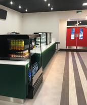 Waiouru American Diner_Counter.Strips.Door.JPG
