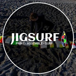 Jigsurf - Product