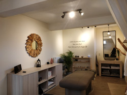 Massage Praktijk Hasselt/Diepenbeek