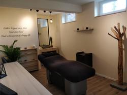 Massage Praktijk - Revive Therapie