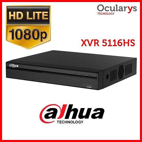 DHI-XVR 5116HC-X