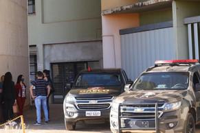 MP realiza operação contra fraude em licitação em Goiânia e Aparecida