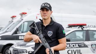 POLÍCIA CIVIL PB 2021: Edital com 1.400 vagas deve ser publicado até outubro!