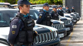 CONCURSO PM CEARÁ: As inscrições foram prorrogadas e se encerram HOJE !