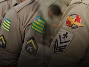 Cresce as chances de concursos para PMGO e Corpo de Bombeiros em Goiás