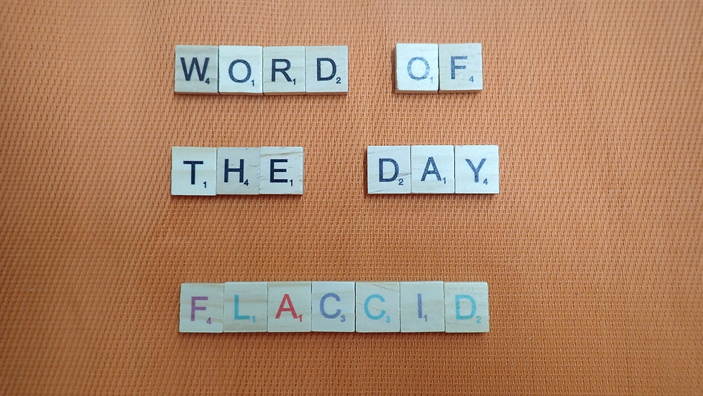 How to Pronounce - Flaccid
