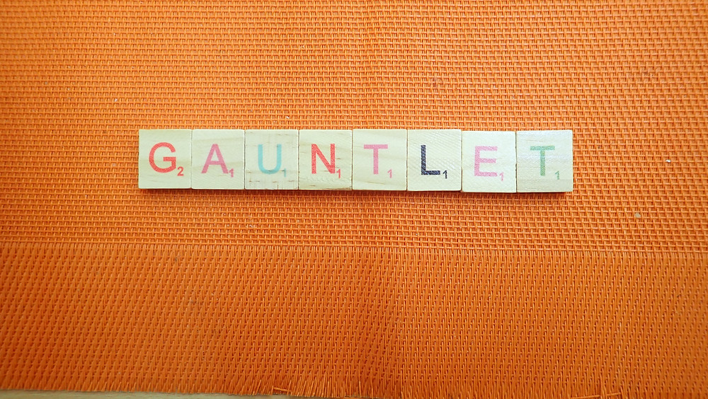 Word of the Day Gauntlet
