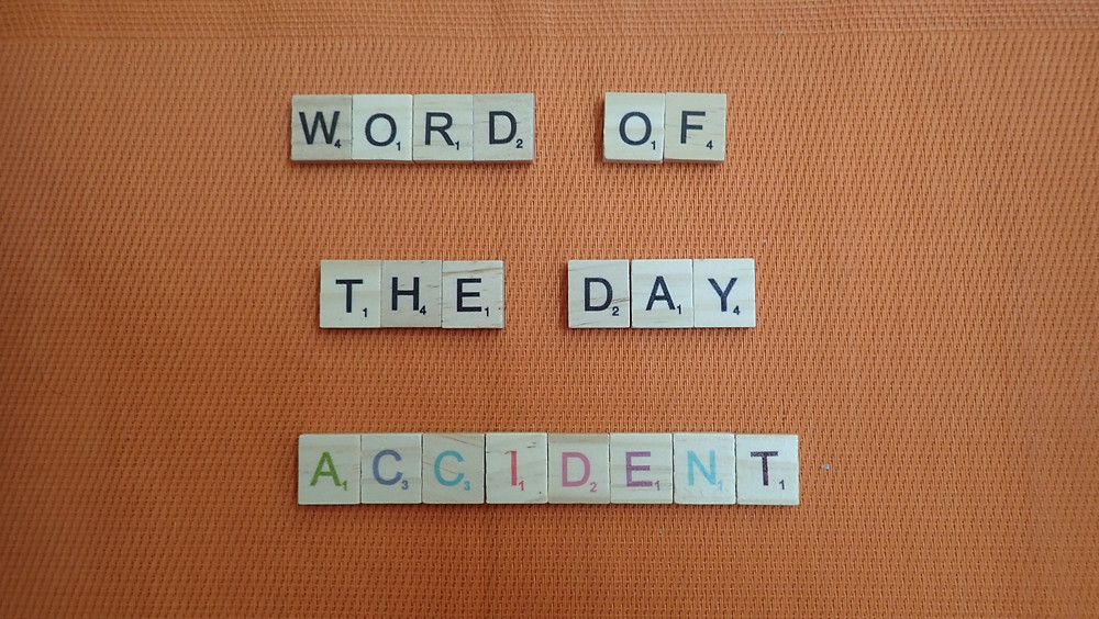 How to Pronounce - Accident
