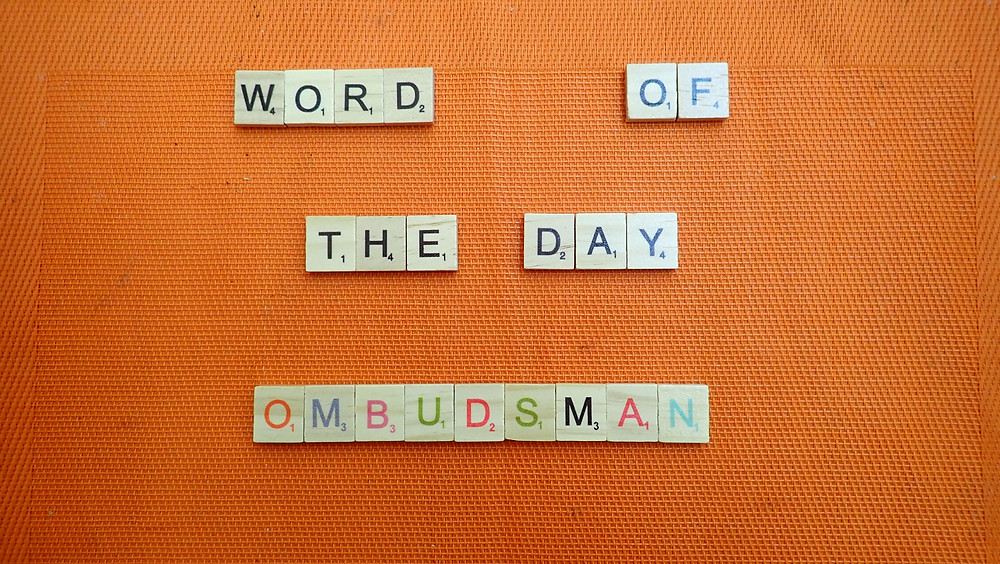 How to Pronounce ombudsman