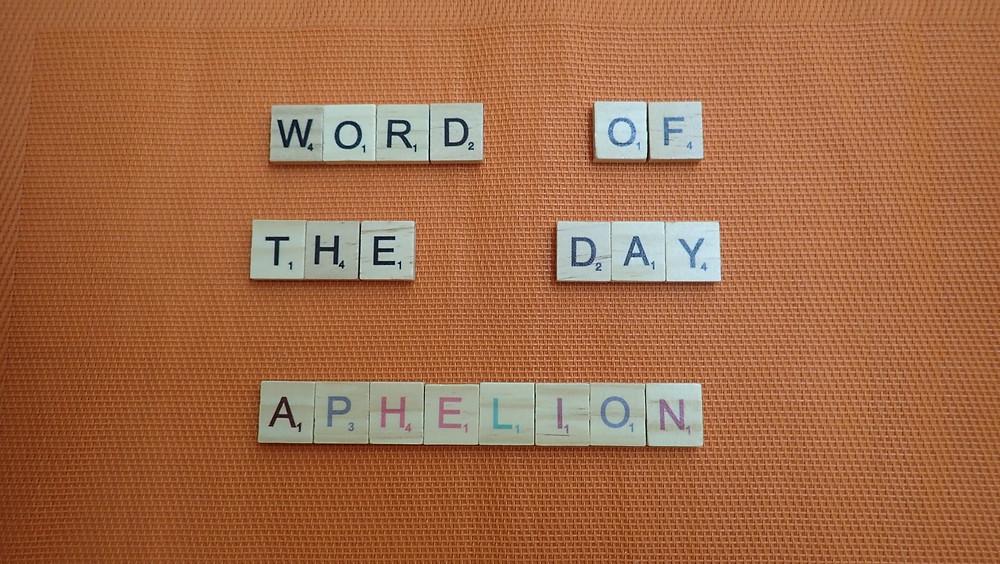 How to Pronounce Aphelion
