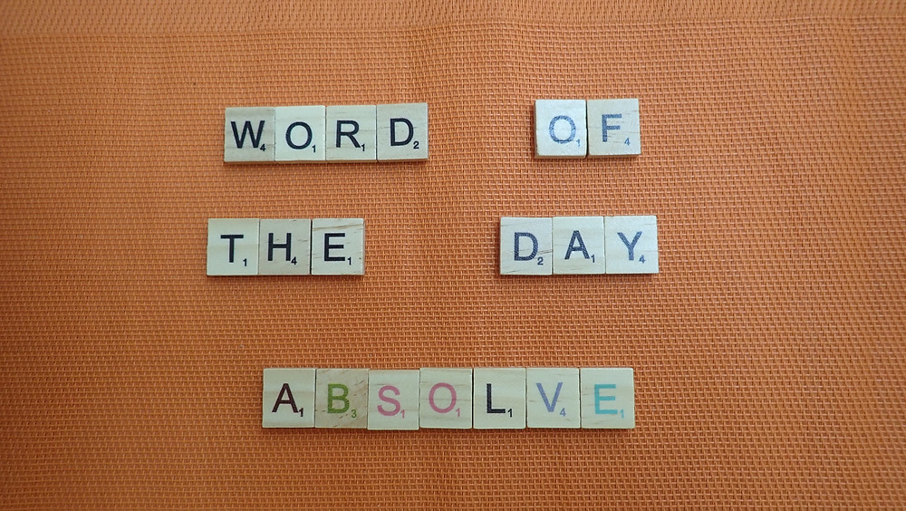How to Pronounce Absolve