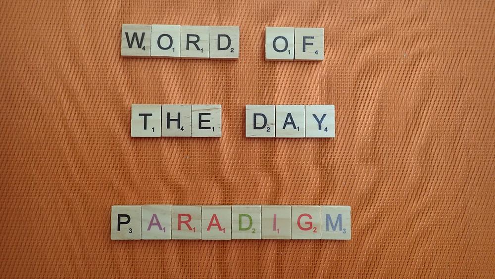 How to Pronounce - Paradigm