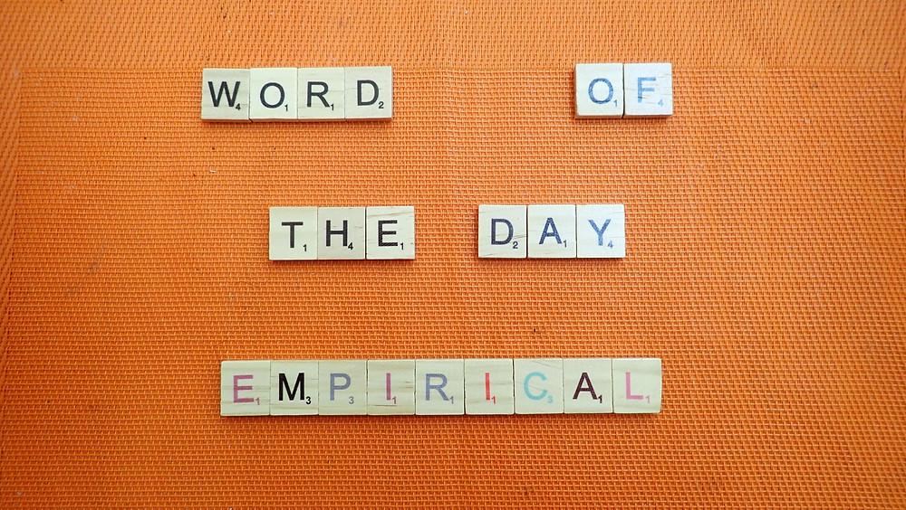 How to Pronounce Empirical