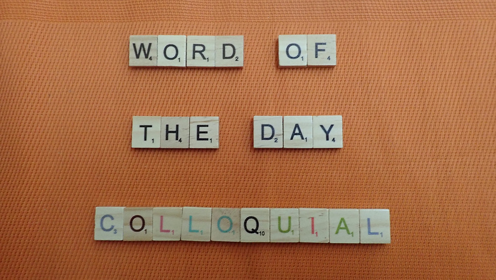How to Pronounce - Colloquial
