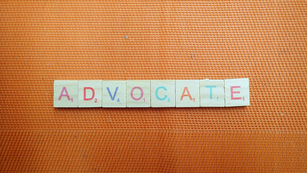 Word of the Day - Advocate
