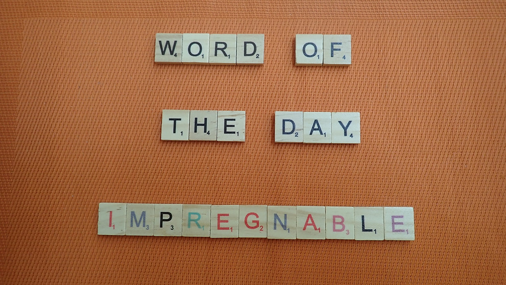How to Pronounce - Impregnable