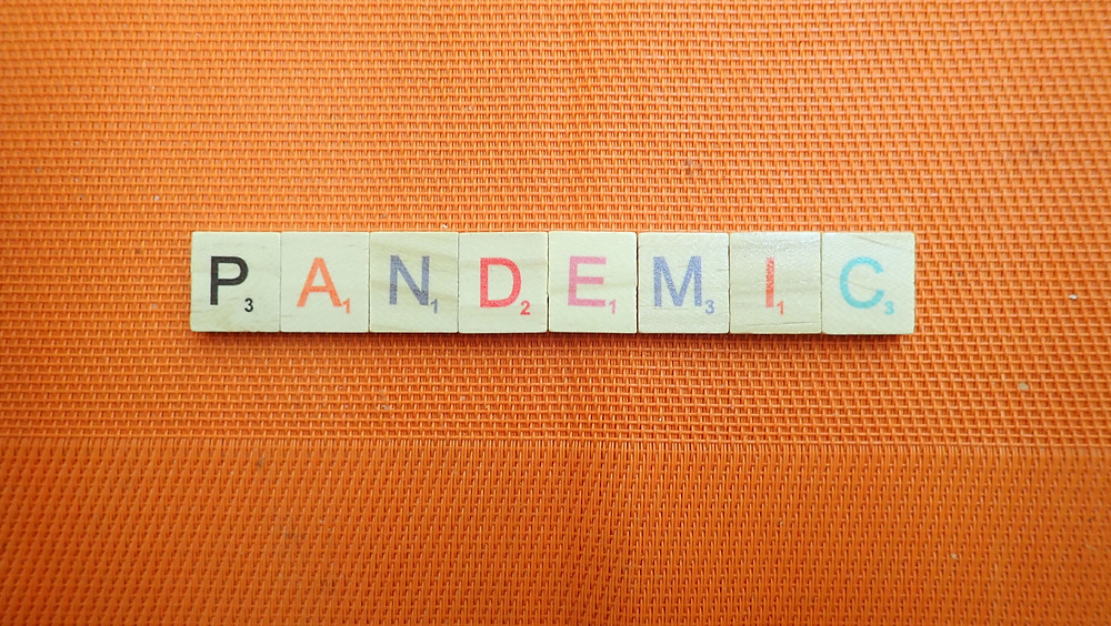 Word of the Day Pandemic