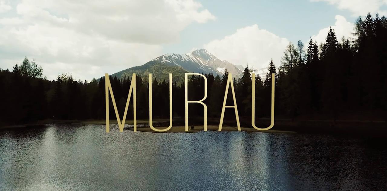 MURAU | a jewel in the heart of Austria