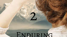 Blog Tour Week Two, + New Prequel Volume!