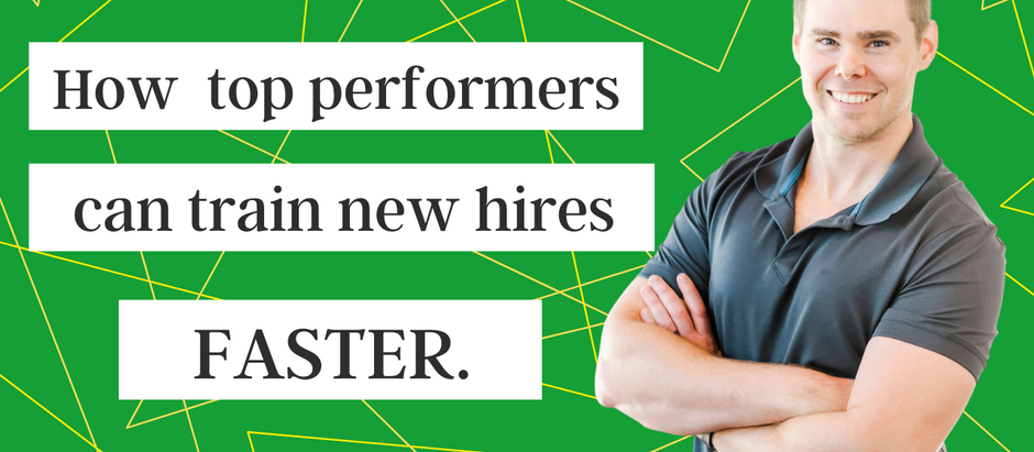Make New Hires Feel Like Part of the Team Fast Without Overwhelm.