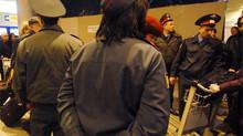 Разгулявшиеся полицейские напали на юбиляров