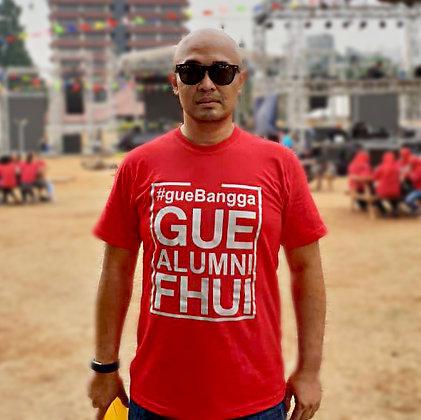 Kaos #GueBangga