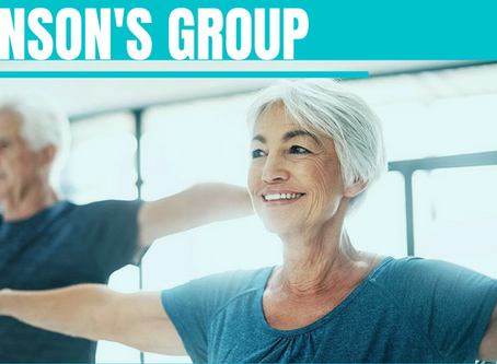 Parkinson's Disease Exercise Group